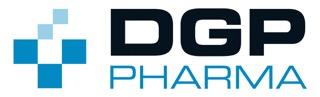 Logo DGPHARMA