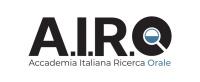 Accademia Italiana Ricerca Orale Logo